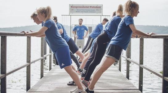 Fitness Und Sportkaufmann